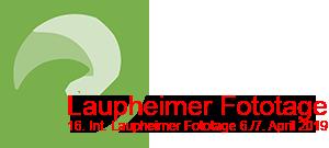 Laupheimer Fototage